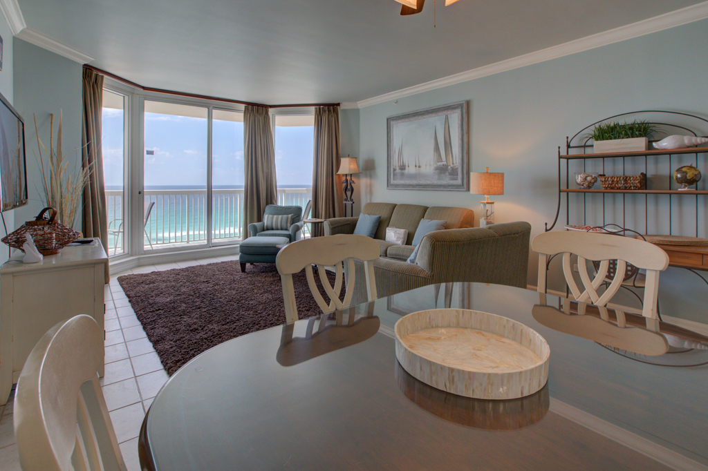Silver Shells Beach Resort C1102 Condo rental in Silver Shells Beach Resort and Spa in Destin Florida - #7