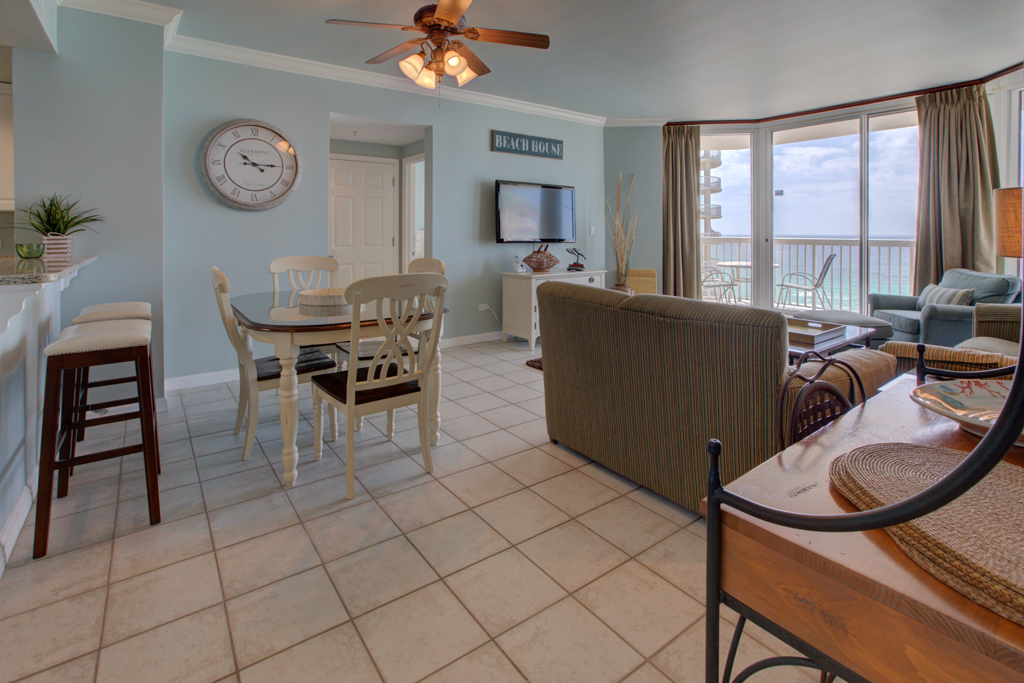 Silver Shells Beach Resort C1102 Condo rental in Silver Shells Beach Resort and Spa in Destin Florida - #9