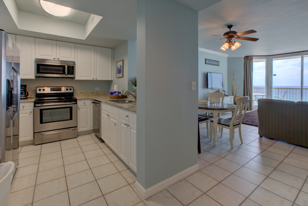 Silver Shells Beach Resort C1102 Condo rental in Silver Shells Beach Resort and Spa in Destin Florida - #12