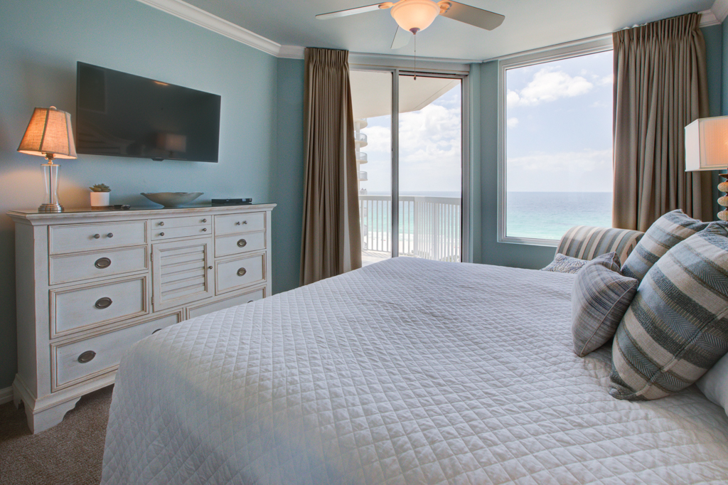 Silver Shells Beach Resort C1102 Condo rental in Silver Shells Beach Resort and Spa in Destin Florida - #13