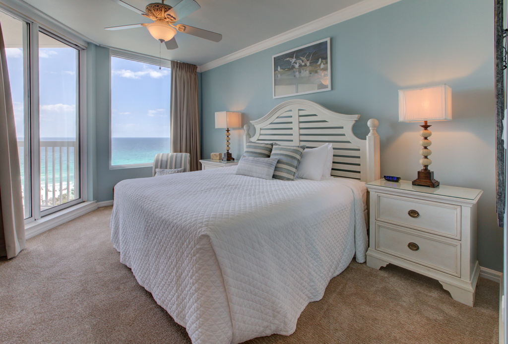Silver Shells Beach Resort C1102 Condo rental in Silver Shells Beach Resort and Spa in Destin Florida - #14