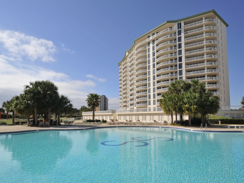 Silver Shells Beach Resort C1102 Condo rental in Silver Shells Beach Resort and Spa in Destin Florida - #28