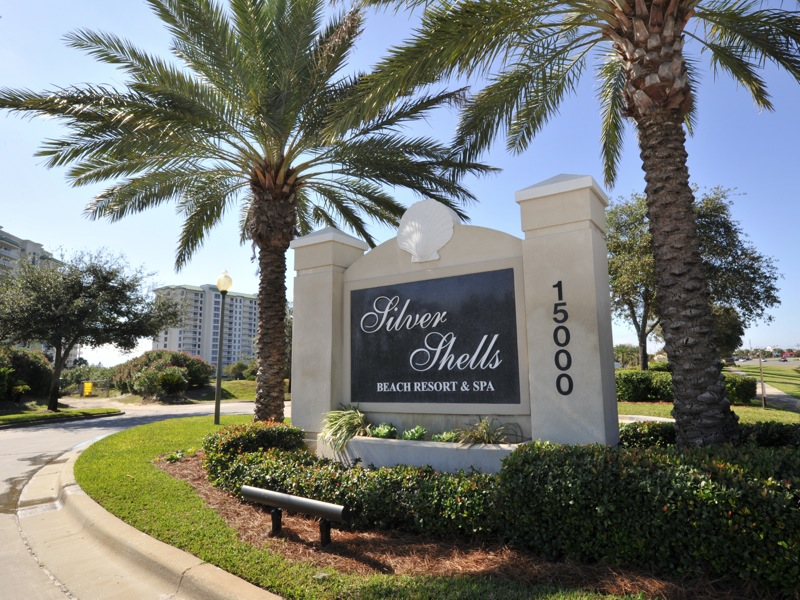 Silver Shells Beach Resort C1102 Condo rental in Silver Shells Beach Resort and Spa in Destin Florida - #30