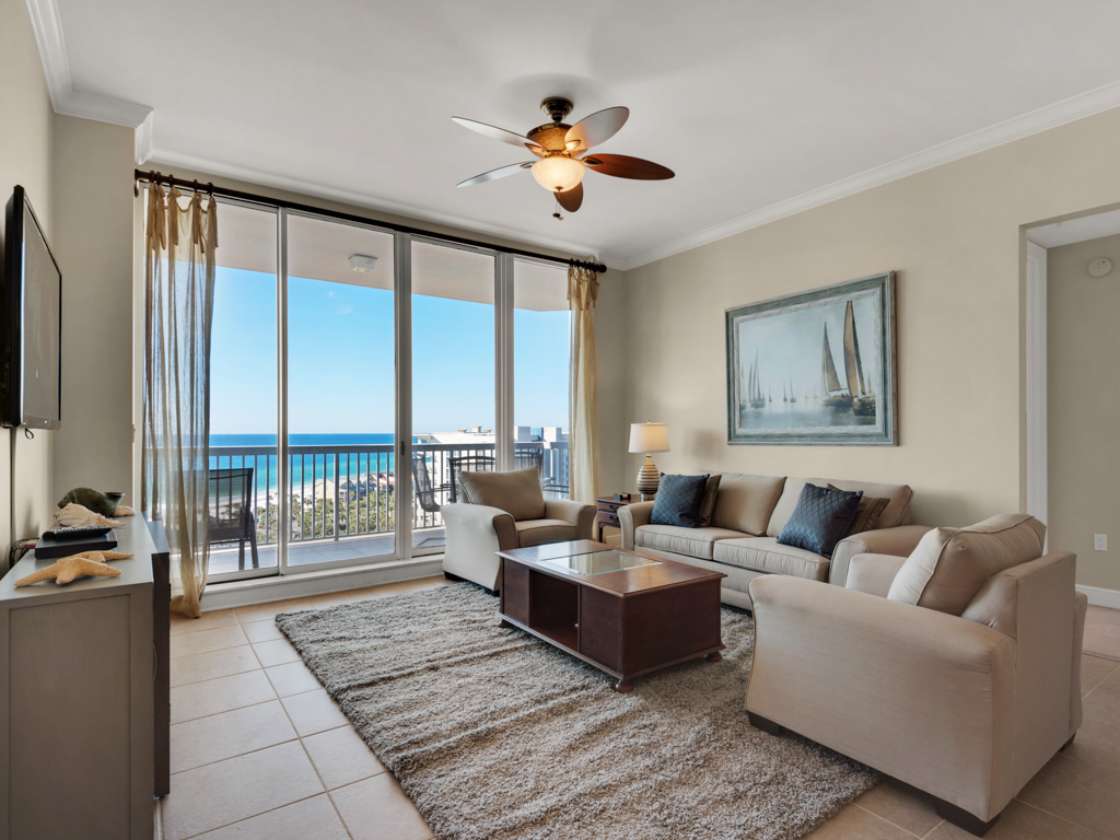 Silver Shells Beach Resort L04 Penthouse Condo rental in Silver Shells Beach Resort and Spa in Destin Florida - #1