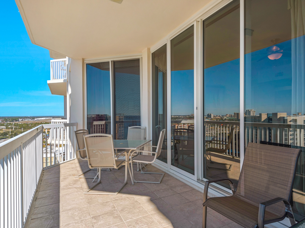 Silver Shells Beach Resort L04 Penthouse Condo rental in Silver Shells Beach Resort and Spa in Destin Florida - #2
