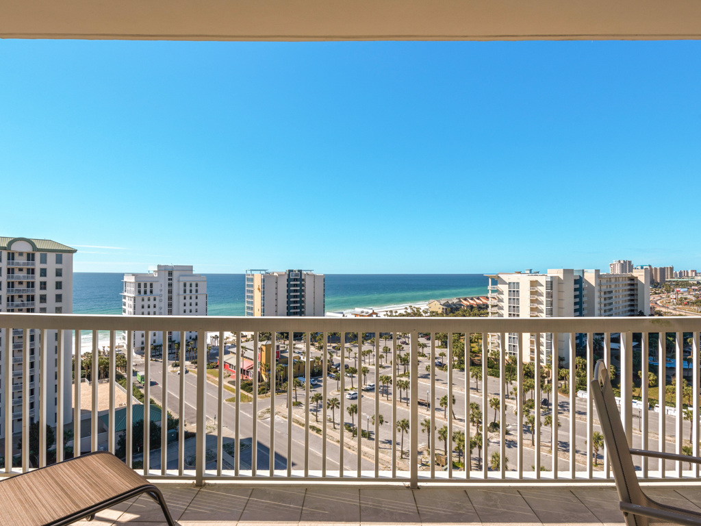 Silver Shells Beach Resort L04 Penthouse Condo rental in Silver Shells Beach Resort and Spa in Destin Florida - #4