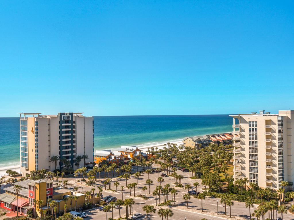 Silver Shells Beach Resort L04 Penthouse Condo rental in Silver Shells Beach Resort and Spa in Destin Florida - #5