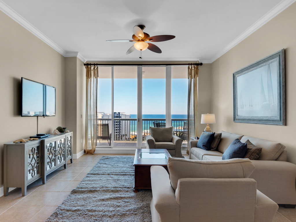 Silver Shells Beach Resort L04 Penthouse Condo rental in Silver Shells Beach Resort and Spa in Destin Florida - #6