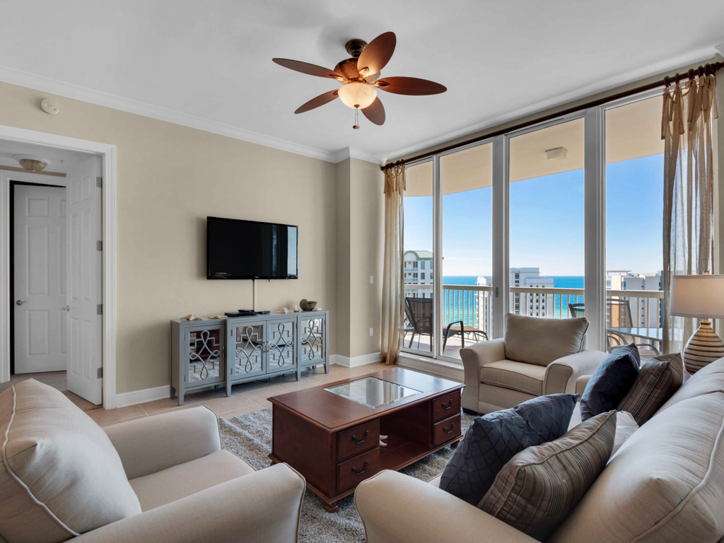 Silver Shells Beach Resort L04 Penthouse Condo rental in Silver Shells Beach Resort and Spa in Destin Florida - #7