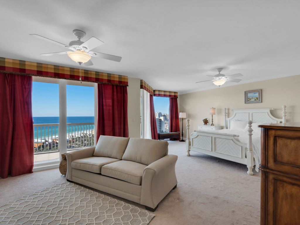 Silver Shells Beach Resort L04 Penthouse Condo rental in Silver Shells Beach Resort and Spa in Destin Florida - #13