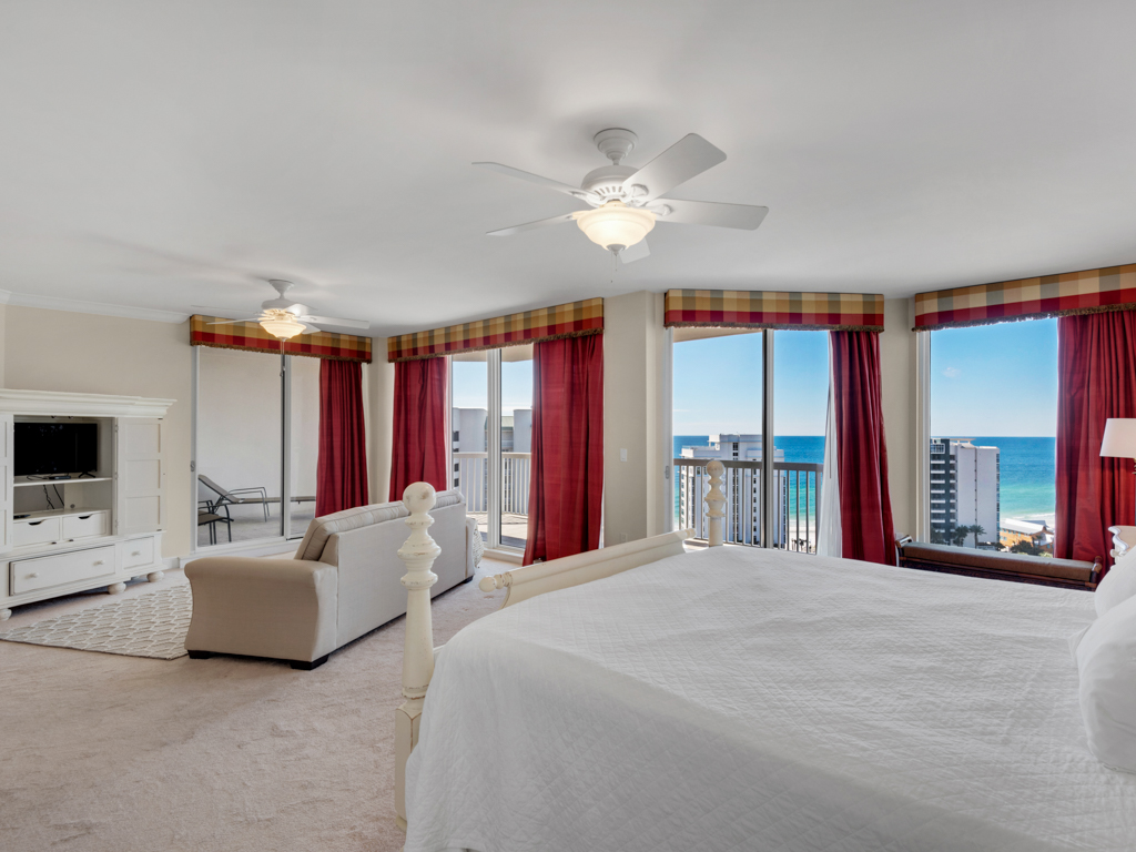 Silver Shells Beach Resort L04 Penthouse Condo rental in Silver Shells Beach Resort and Spa in Destin Florida - #15