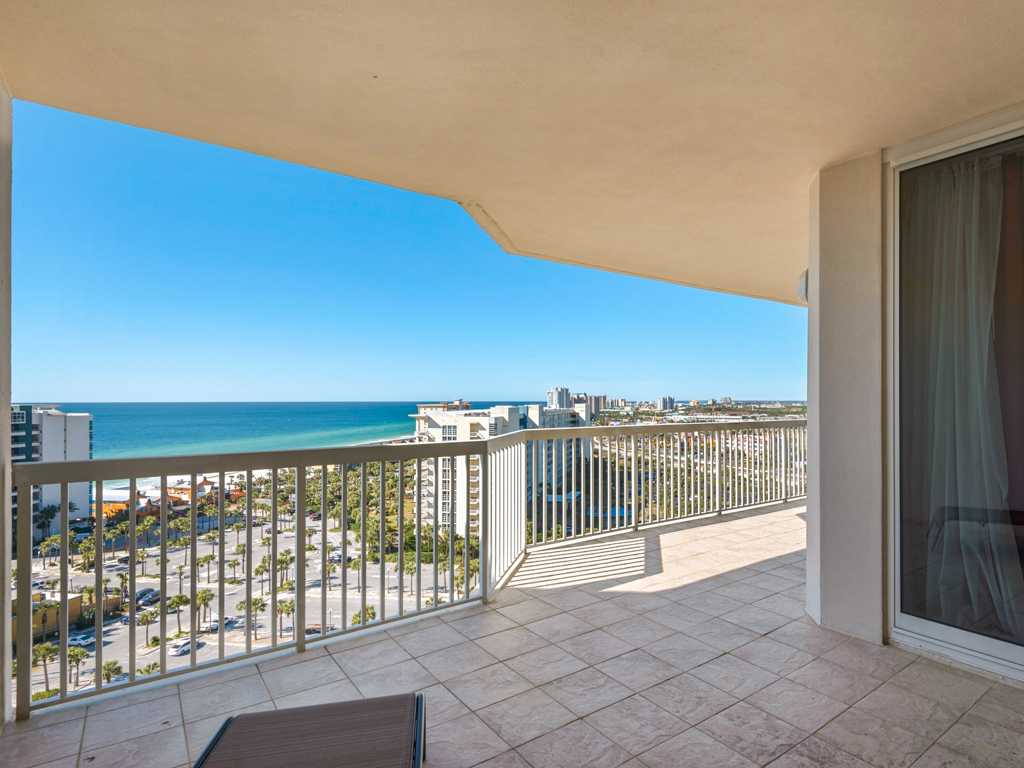 Silver Shells Beach Resort L04 Penthouse Condo rental in Silver Shells Beach Resort and Spa in Destin Florida - #21