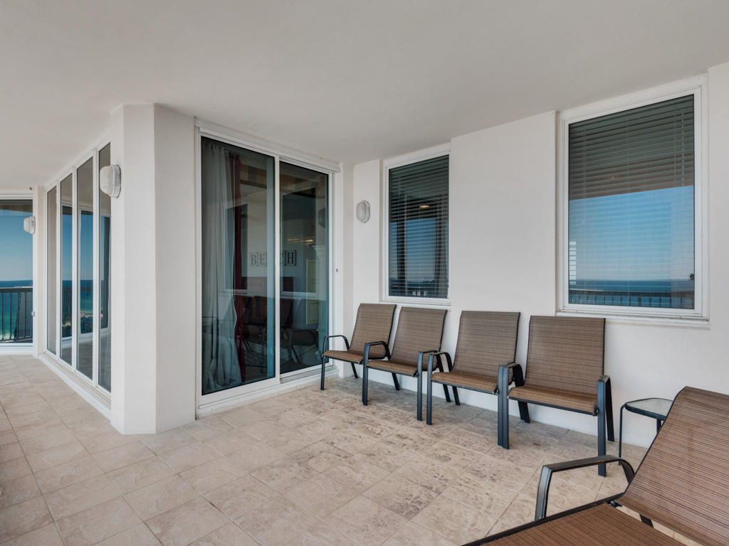 Silver Shells Beach Resort L04 Penthouse Condo rental in Silver Shells Beach Resort and Spa in Destin Florida - #22