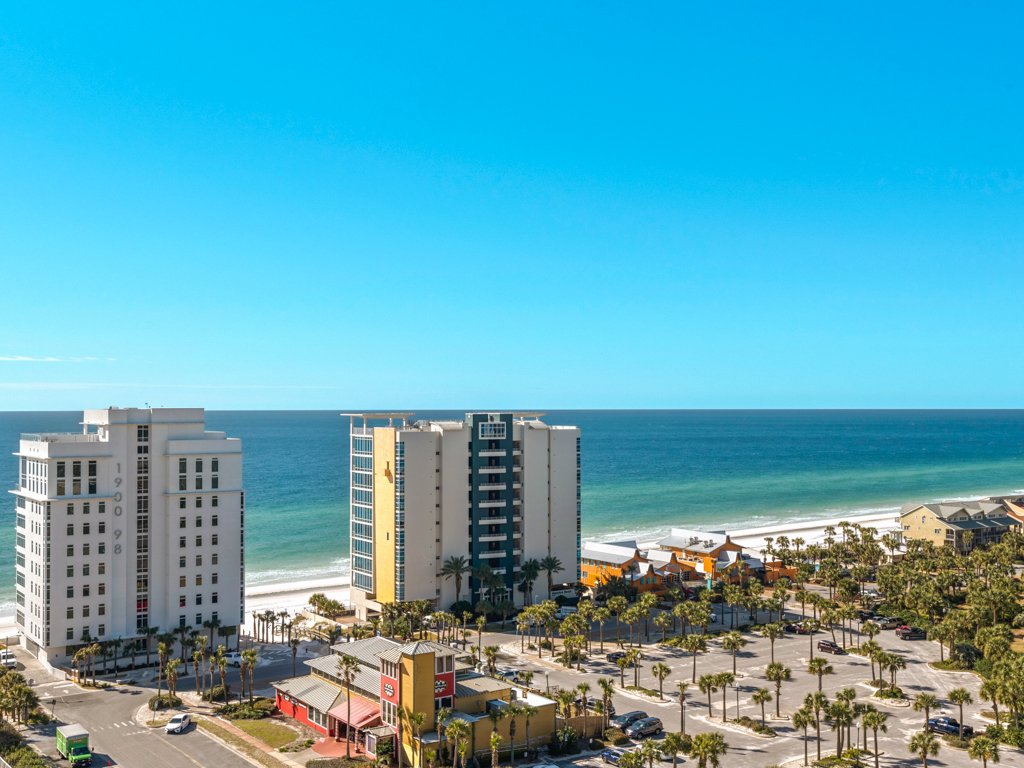 Silver Shells Beach Resort L04 Penthouse Condo rental in Silver Shells Beach Resort and Spa in Destin Florida - #23
