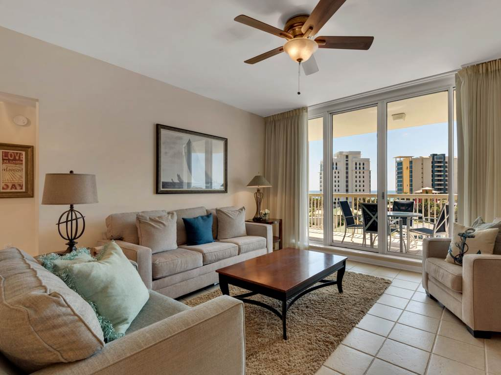 Silver Shells Beach Resort L0503 Condo rental in Silver Shells Beach Resort and Spa in Destin Florida - #1