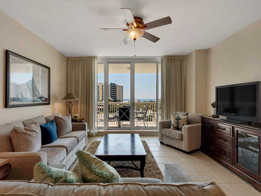 Silver Shells Beach Resort L0503 Condo rental in Silver Shells Beach Resort and Spa in Destin Florida - #2