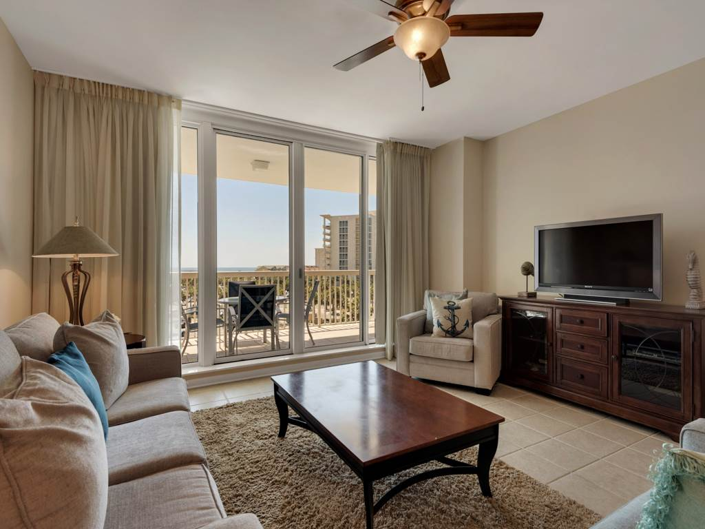 Silver Shells Beach Resort L0503 Condo rental in Silver Shells Beach Resort and Spa in Destin Florida - #3