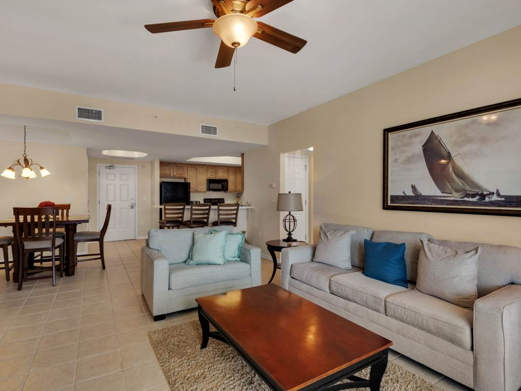 Silver Shells Beach Resort L0503 Condo rental in Silver Shells Beach Resort and Spa in Destin Florida - #4