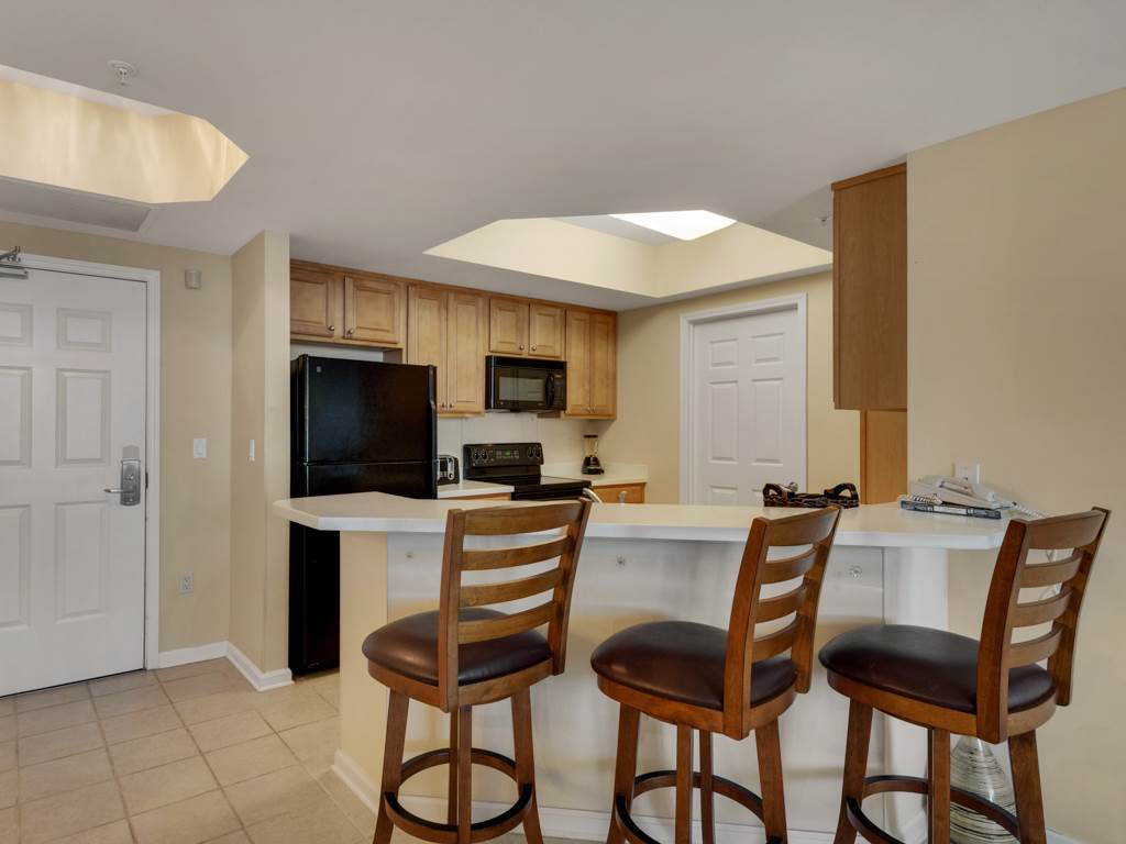 Silver Shells Beach Resort L0503 Condo rental in Silver Shells Beach Resort and Spa in Destin Florida - #6