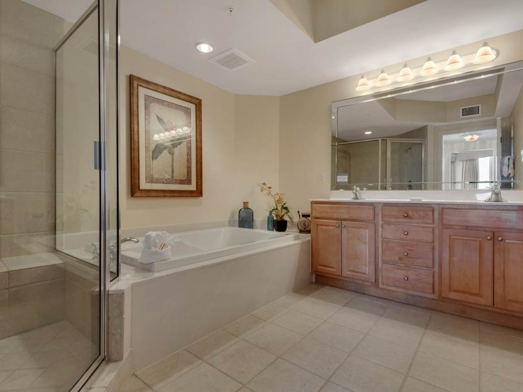 Silver Shells Beach Resort L0503 Condo rental in Silver Shells Beach Resort and Spa in Destin Florida - #15