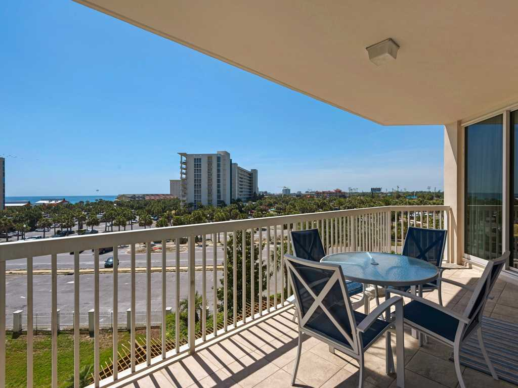 Silver Shells Beach Resort L0503 Condo rental in Silver Shells Beach Resort and Spa in Destin Florida - #20