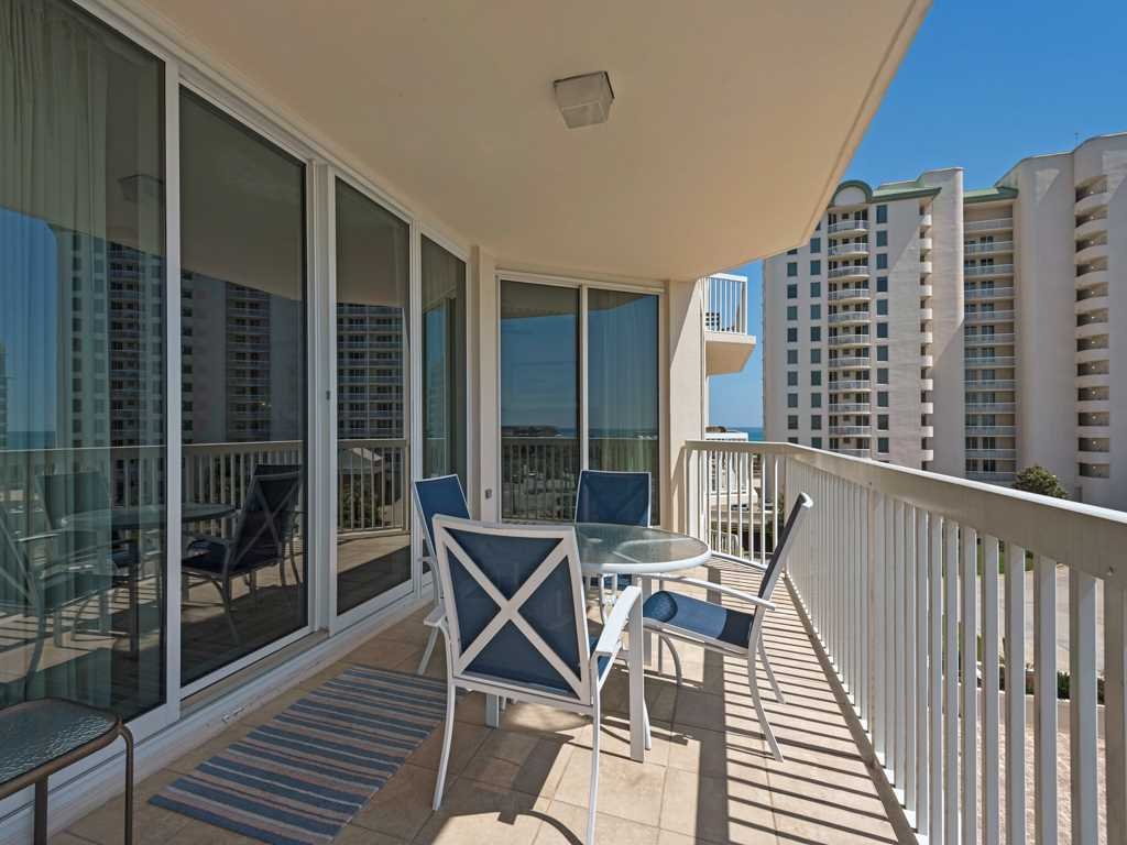 Silver Shells Beach Resort L0503 Condo rental in Silver Shells Beach Resort and Spa in Destin Florida - #21