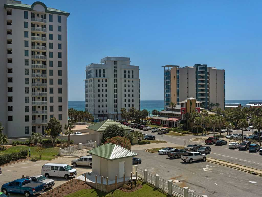 Silver Shells Beach Resort L0503 Condo rental in Silver Shells Beach Resort and Spa in Destin Florida - #22