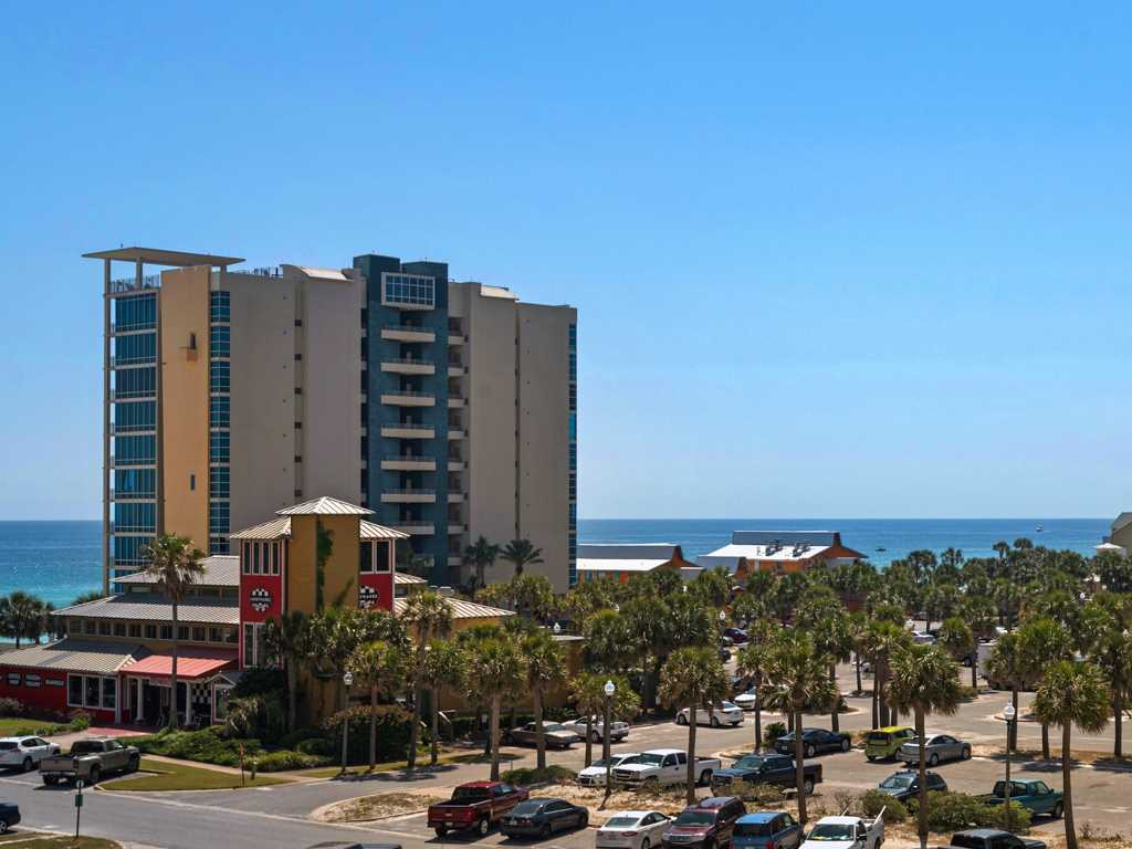 Silver Shells Beach Resort L0503 Condo rental in Silver Shells Beach Resort and Spa in Destin Florida - #24