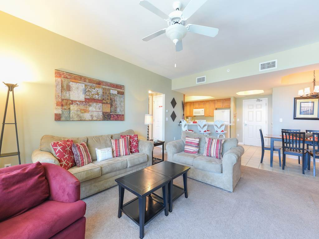 Silver Shells Beach Resort L0504 Condo rental in Silver Shells Beach Resort and Spa in Destin Florida - #2