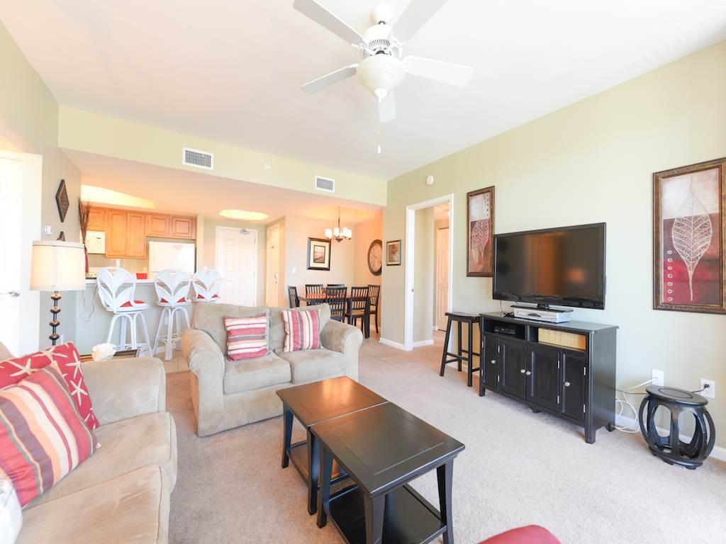 Silver Shells Beach Resort L0504 Condo rental in Silver Shells Beach Resort and Spa in Destin Florida - #3