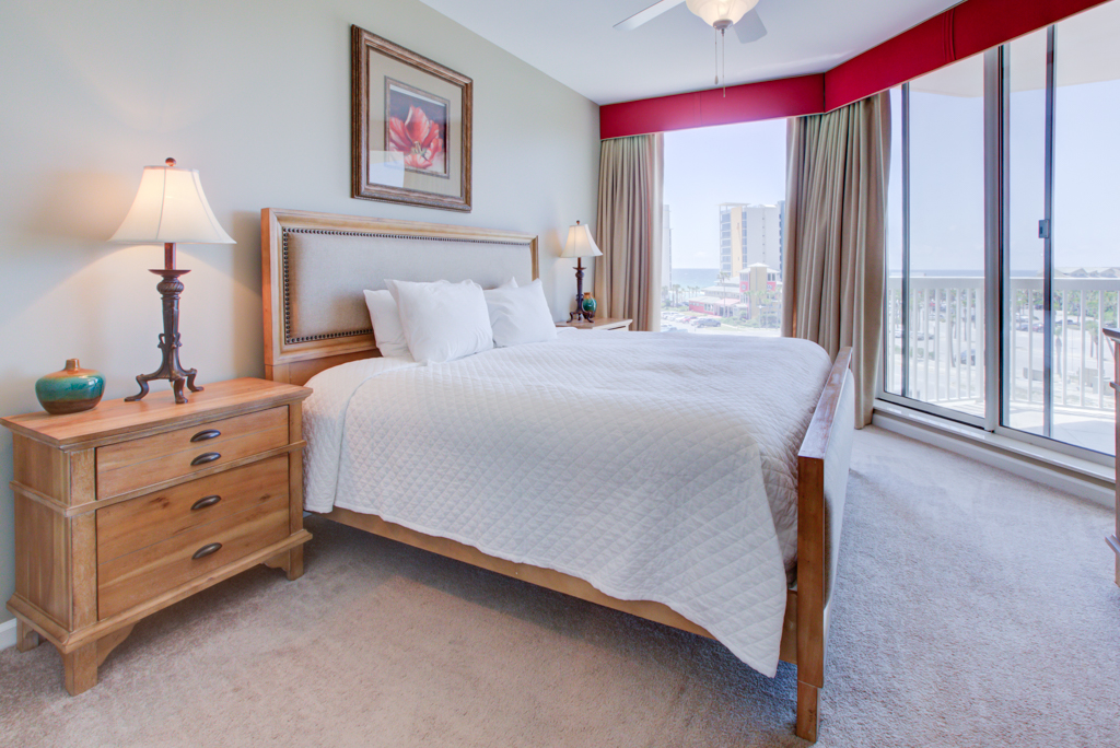 Silver Shells Beach Resort L0504 Condo rental in Silver Shells Beach Resort and Spa in Destin Florida - #6
