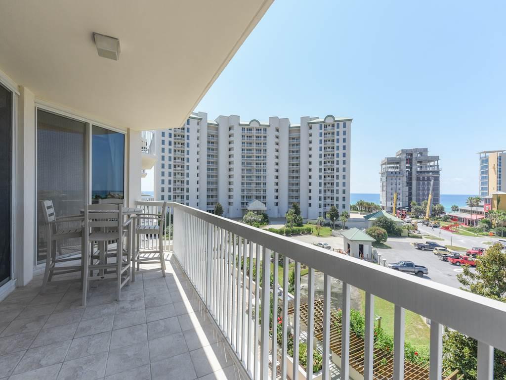 Silver Shells Beach Resort L0504 Condo rental in Silver Shells Beach Resort and Spa in Destin Florida - #13