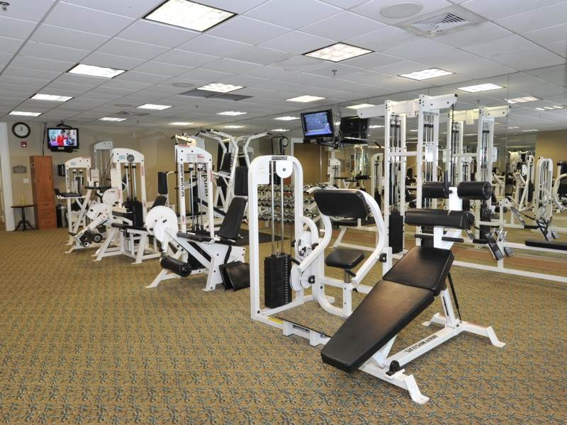 Silver Shells Beach Resort L0504 Condo rental in Silver Shells Beach Resort and Spa in Destin Florida - #16