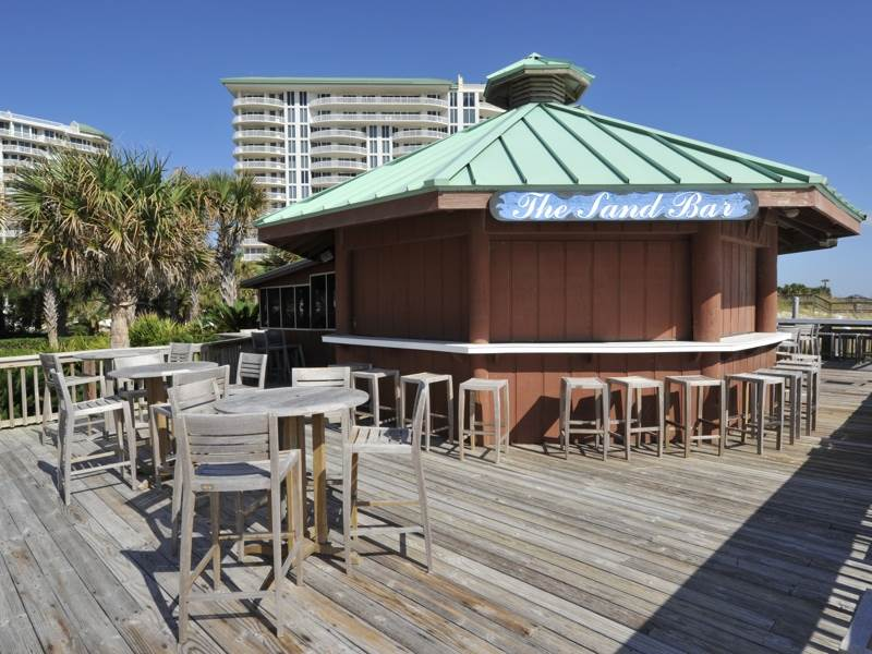 Silver Shells Beach Resort L0504 Condo rental in Silver Shells Beach Resort and Spa in Destin Florida - #19
