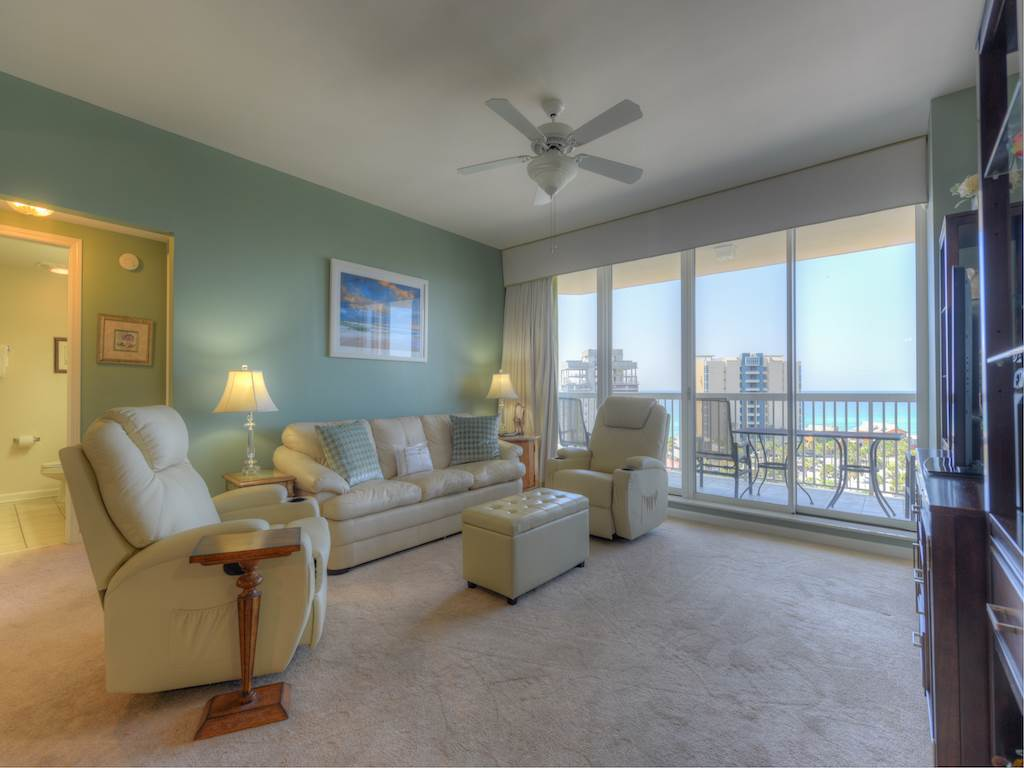 Silver Shells Beach Resort L0905 Condo rental in Silver Shells Beach Resort and Spa in Destin Florida - #1