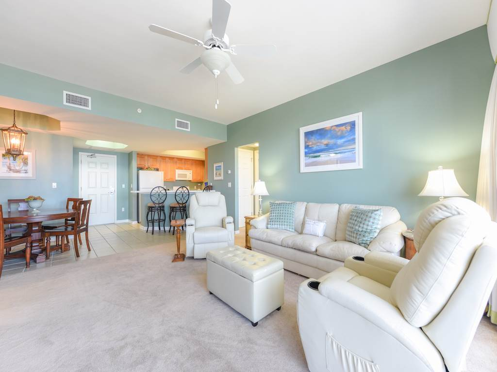 Silver Shells Beach Resort L0905 Condo rental in Silver Shells Beach Resort and Spa in Destin Florida - #2