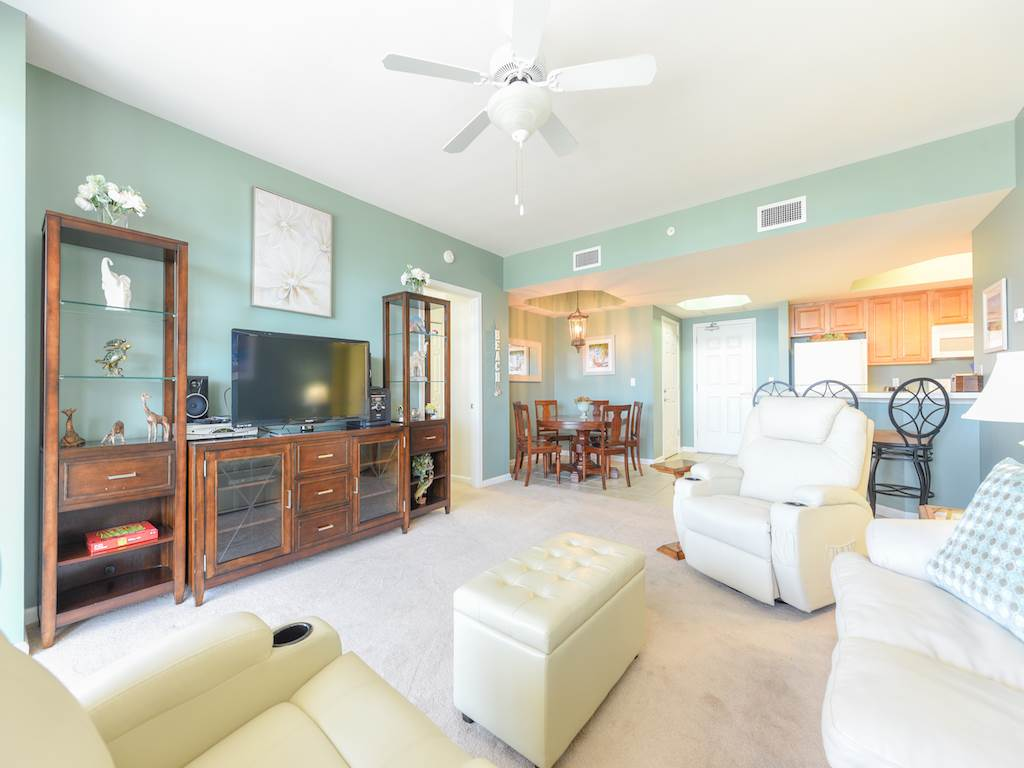 Silver Shells Beach Resort L0905 Condo rental in Silver Shells Beach Resort and Spa in Destin Florida - #3