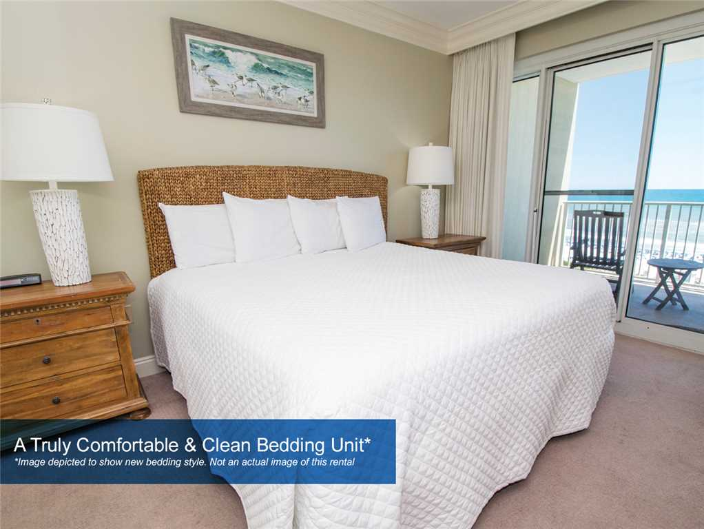 Silver Shells Beach Resort L0905 Condo rental in Silver Shells Beach Resort and Spa in Destin Florida - #6