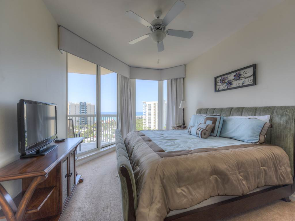Silver Shells Beach Resort L0905 Condo rental in Silver Shells Beach Resort and Spa in Destin Florida - #7