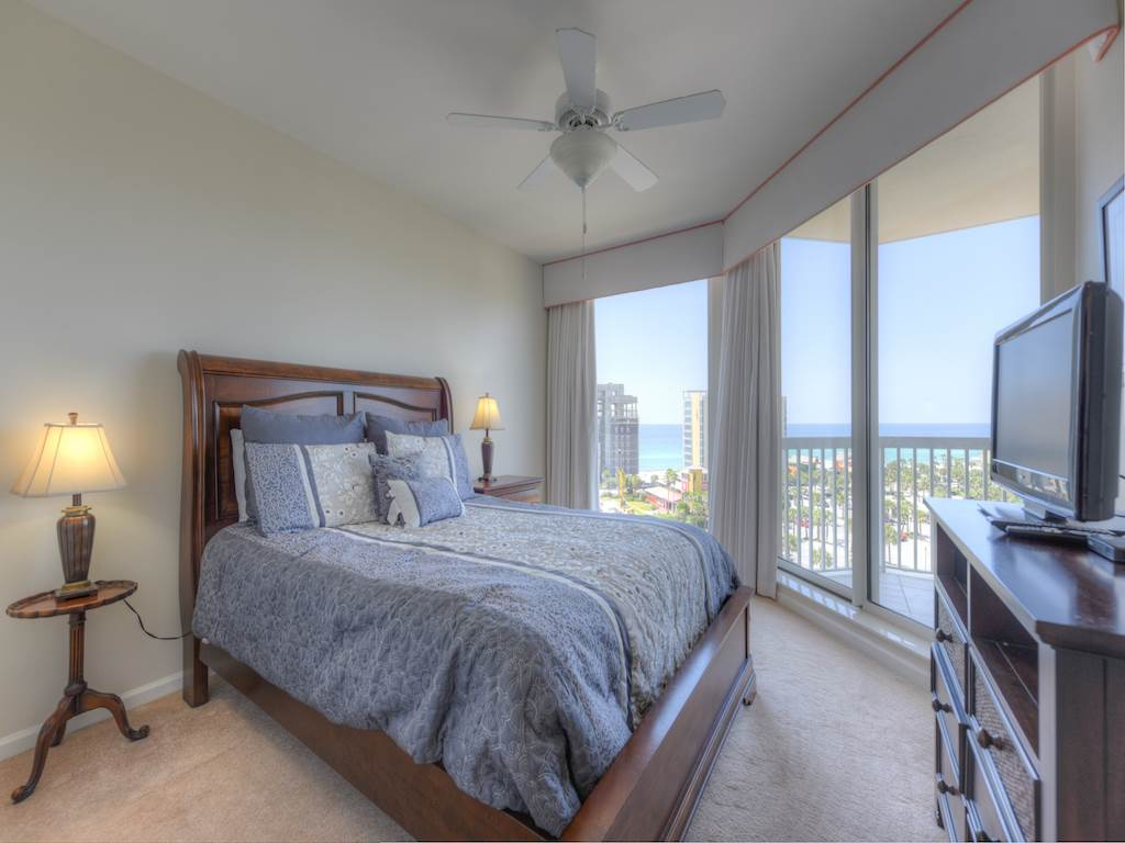 Silver Shells Beach Resort L0905 Condo rental in Silver Shells Beach Resort and Spa in Destin Florida - #10