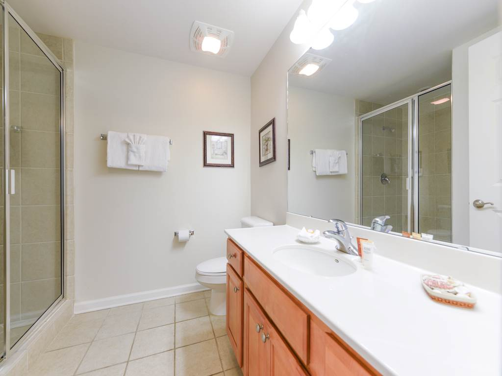 Silver Shells Beach Resort L0905 Condo rental in Silver Shells Beach Resort and Spa in Destin Florida - #12