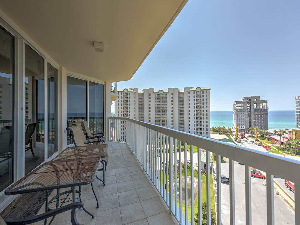 Silver Shells Beach Resort L0905 Condo rental in Silver Shells Beach Resort and Spa in Destin Florida - #14
