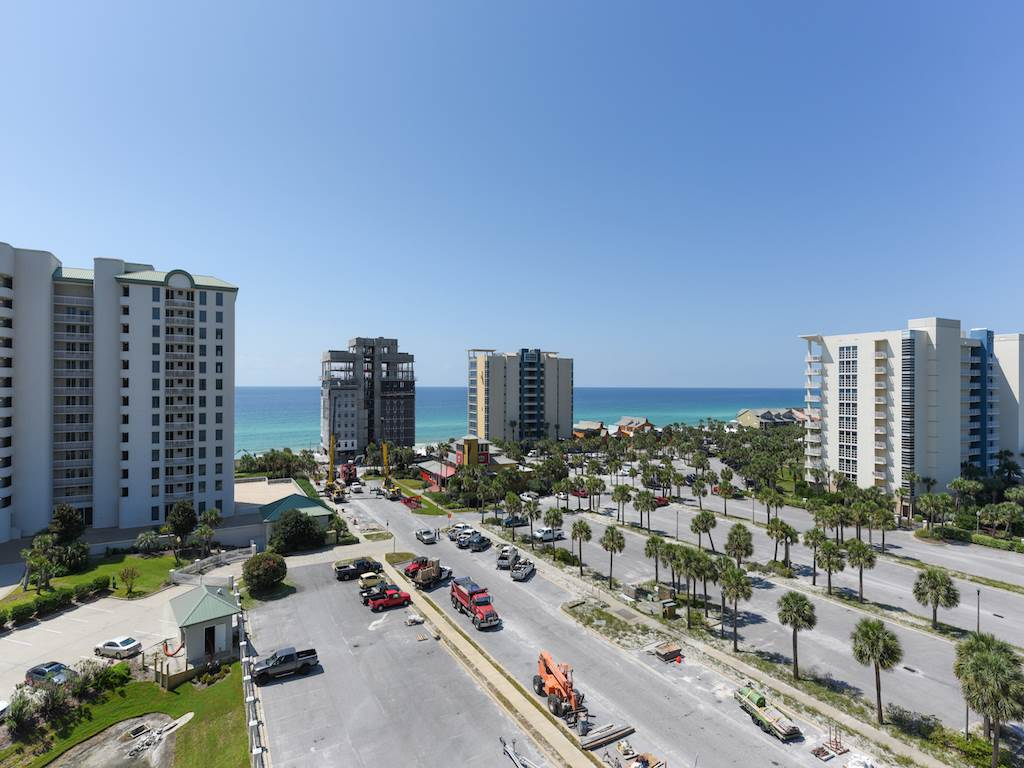 Silver Shells Beach Resort L0905 Condo rental in Silver Shells Beach Resort and Spa in Destin Florida - #15