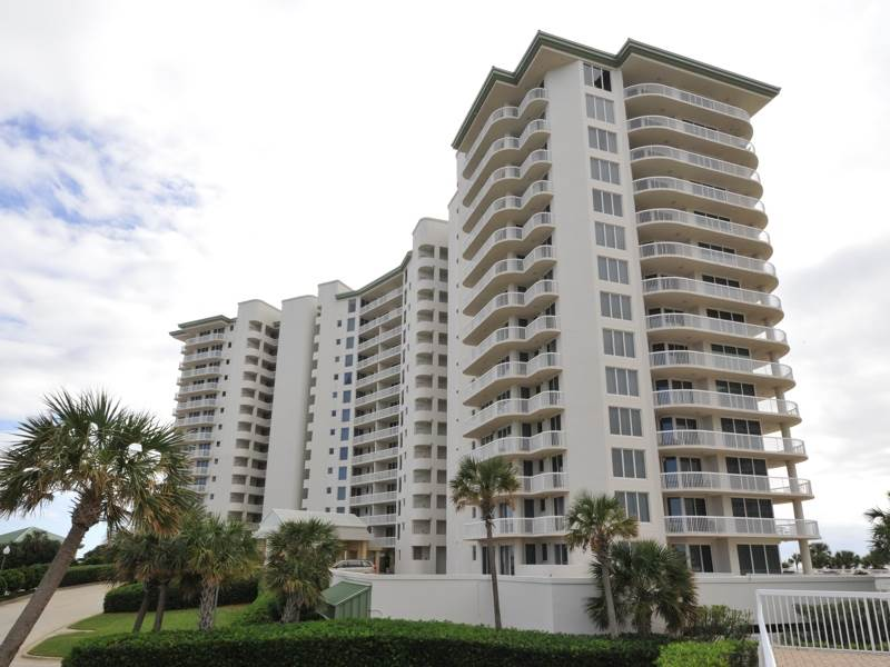 Silver Shells Beach Resort L0905 Condo rental in Silver Shells Beach Resort and Spa in Destin Florida - #16