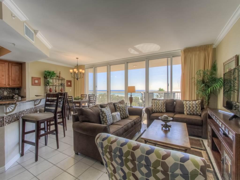 Silver Shells Beach Resort M0405 Condo rental in Silver Shells Beach Resort and Spa in Destin Florida - #1