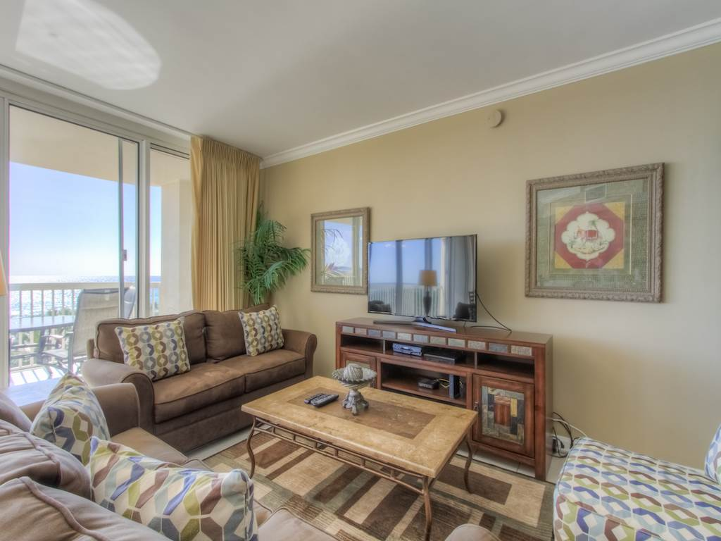 Silver Shells Beach Resort M0405 Condo rental in Silver Shells Beach Resort and Spa in Destin Florida - #2