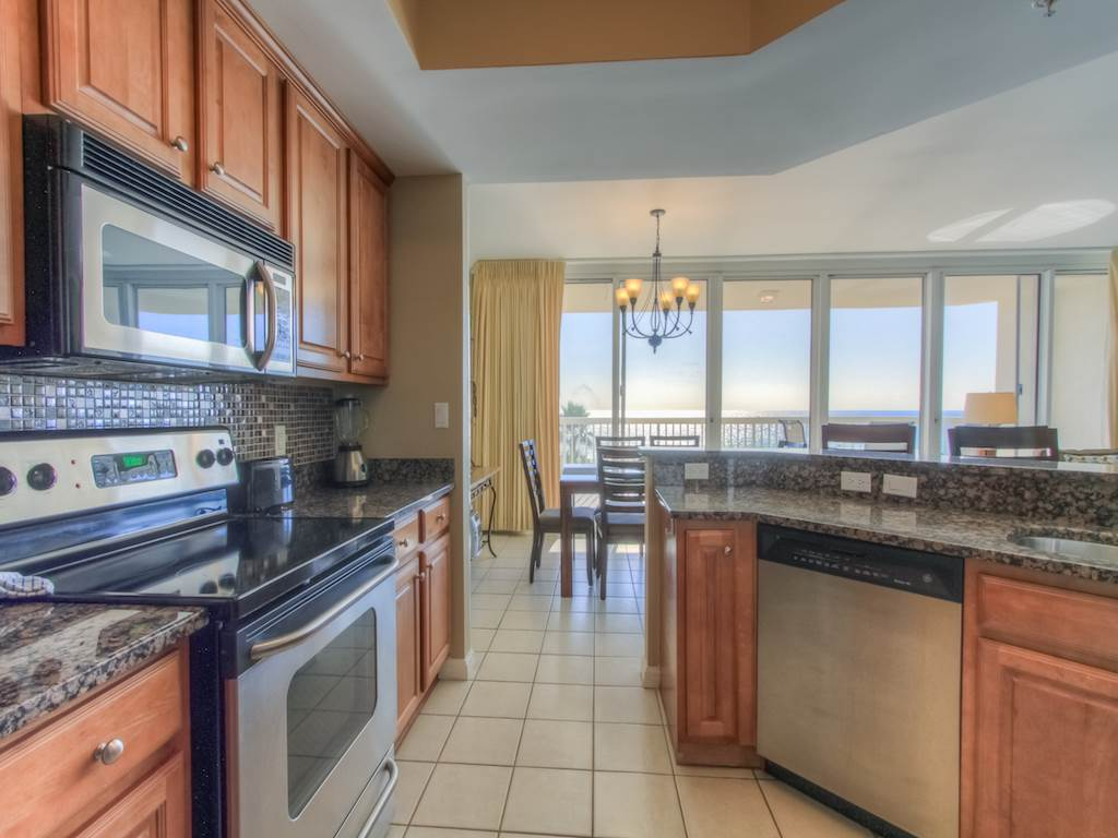 Silver Shells Beach Resort M0405 Condo rental in Silver Shells Beach Resort and Spa in Destin Florida - #6