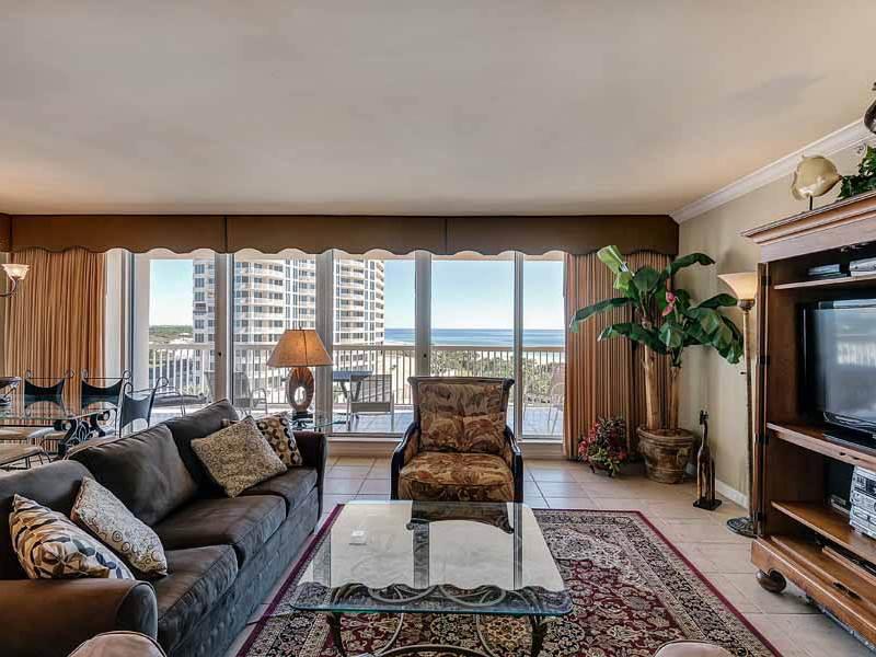 Silver Shells Beach Resort M0601 Condo rental in Silver Shells Beach Resort and Spa in Destin Florida - #1