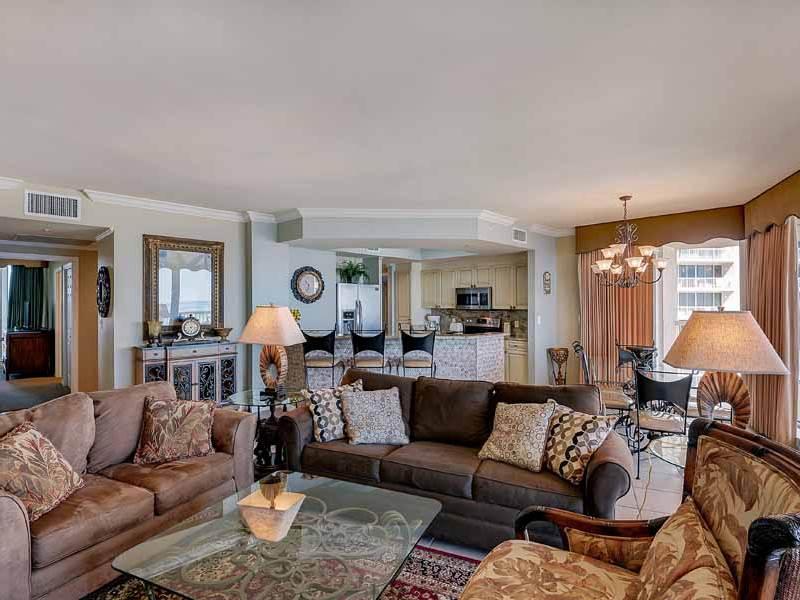 Silver Shells Beach Resort M0601 Condo rental in Silver Shells Beach Resort and Spa in Destin Florida - #2