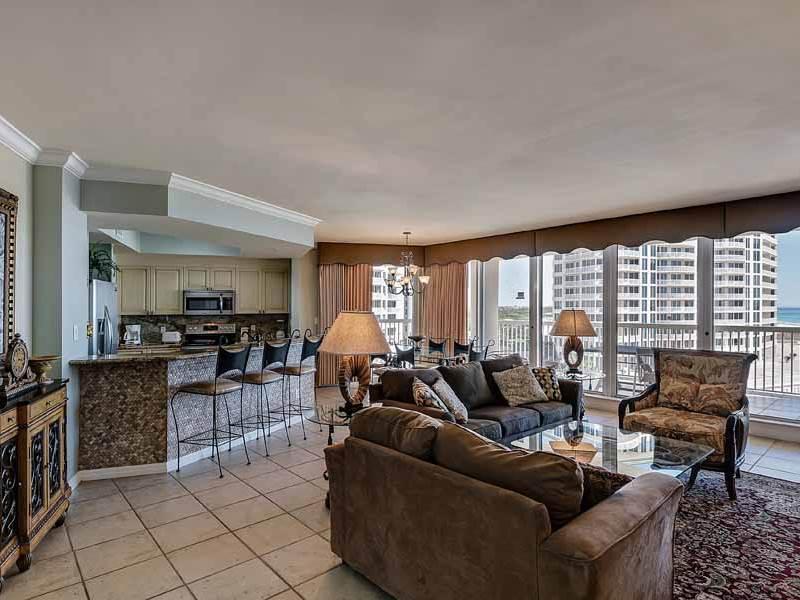 Silver Shells Beach Resort M0601 Condo rental in Silver Shells Beach Resort and Spa in Destin Florida - #3
